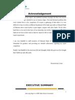 Internship Report National Bank of Pakistan