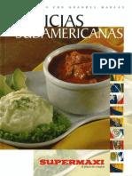 Delicias Sudamericanas