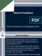 Teoria Freudiana