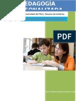 Pedagogía Personalizada