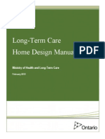 Home Design Manual