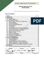 Metering Application Guide