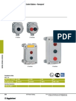 Pulsteknik Appleton ATX Cont Csf D