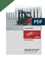 Manual de Usuario H80D - OK
