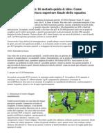 FIFA Ultimate Team 16 metodo guida & idee