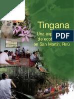 Tingana Una Experiencia de Ecoturismo v.2009