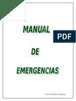 Manual Para Evacuación F Med