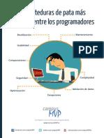 CampusMVP 10Errores Comunes Entre Programadores
