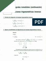 Material 2 Integración Inmediata