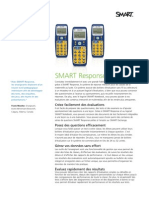 Factsheet SMART Response FR