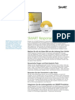 Factsheet SMART Response CE DE
