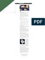 Sample LinkedIn Post - Near Field Communication