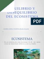 Trabajo de Ecosistema