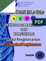 Modul TMK KSSR Tahun 6