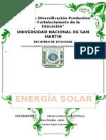 Energia Solar Terminado