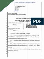 Chino Antrax Sentencing Continuance..C Martinez.