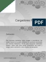 Cargadores Frontales (1)