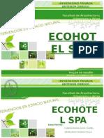 Eco Hotel Spa