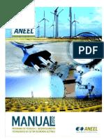 Manual PeD REN 504 2012