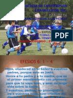 CRIANDO NIÑOS SANOS.ppt