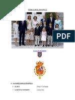 6. La Familia Real Española