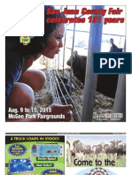 2015 San Juan County Fair Guide