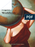 Feminism and Women's Rights Worldwide