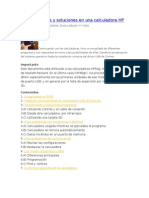 Procedimientos y soluciones en una calculadora HP.docx