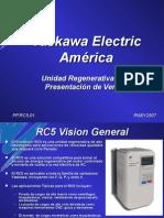 Presentacion Comercial Rc5