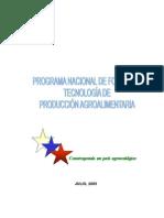 Plan Definitivo. Julio 2006 (2)