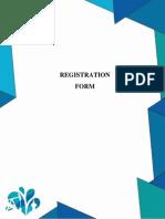 Registration Form Petrofest 2015 (1)