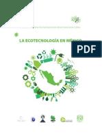 La Ecotecnolog a en M Xico ENE 2015 BR