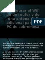 configurarelwifidenuestrorouter-110228093628-phpapp01.pptx
