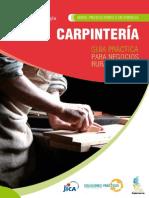 Libro Carpinteria