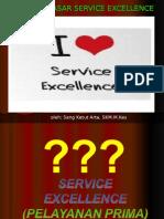 Konsep Dasar Service Excellence.ppt