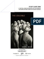 Shaw Study Guide Crucible[1]