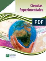 Modulo Ciencias Experimentales