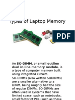 New Laptop Memory reviewer philippines