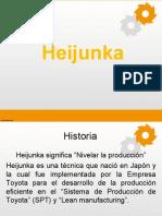 Heijunka - Grupo 2