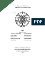Audit Internal Chapter 13