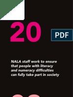 NALA Annual Report2008_0