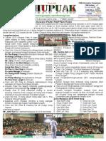 Thupuak Volume 10, Issue 19 (18 Oct 2015)
