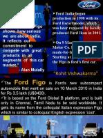 Ford figo...