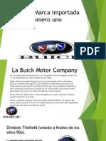 La Buick Motor Company
