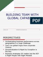 HR - Globalisation