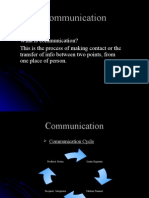 Telephone Technique