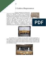 El Calbro Magnowave