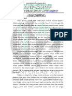 Proposal Konfercab XVI Bulaksumur
