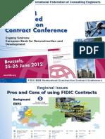 Session 4 Smirnov FIDIC 2012 MDB