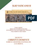 Christus Dominus